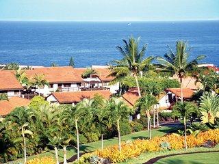 Kona Coast II Resort 2bd 9/2/17- 9/9/17 - Keauhou vacation rentals