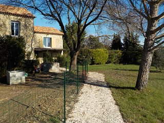 2 bedroom House with Internet Access in Saint Christol Les Ales - Saint Christol Les Ales vacation rentals
