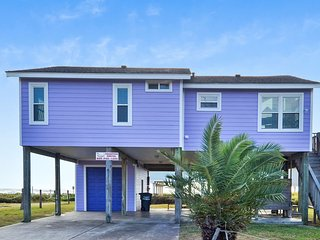A Sunny Sandbar - Galveston vacation rentals