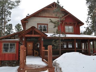 Ore Car Lodge - Lead vacation rentals
