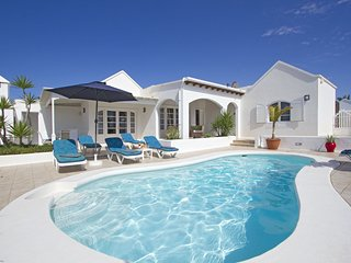Lovely House in Puerto Del Carmen with Water Views, sleeps 2 - Puerto Del Carmen vacation rentals