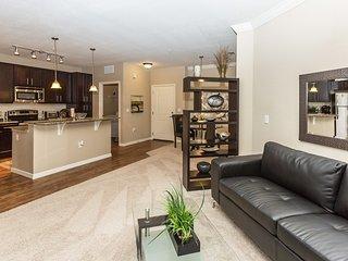 Luxury 2 Masterbed/bath Suite in SeaWorld Area / Orange County Convention Cntr - Orlando vacation rentals