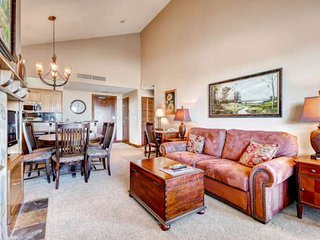 Sundial 2 Bedroom Suite Powder Peak - Park City vacation rentals