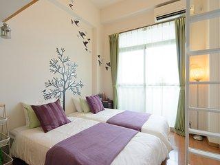 #7 Namba 7min ,10min to Doutonbori - Osaka vacation rentals