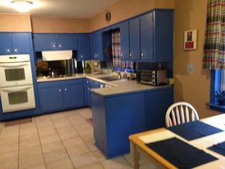 6 Bedrooms  3 Baths  (Sleeps 11-16)Screened-in Porch - Decatur vacation rentals
