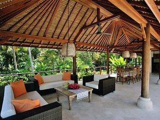 Villa Bonian Balian - Tabanan vacation rentals