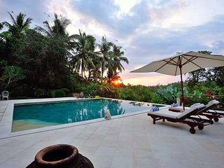 11 bedroom 2 villas combined Balian - Tabanan vacation rentals