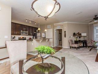 Luxury 2 Masterbed/bath Suite, Orange County Convention Cntr / International Dr. - Orlando vacation rentals