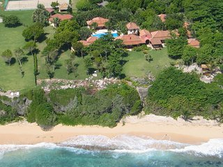 Villa Lazy Heart - 10.5 Acre Oceanfront Estate ~ RA128373 - Cabrera vacation rentals