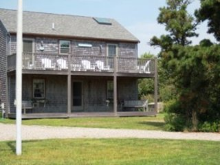 Nice 4 bedroom House in Nantucket with Deck - Nantucket vacation rentals