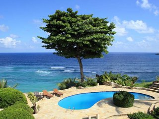 Villa Cabofino - Magical Oceanfront Estate Home ~ RA128372 - Cabrera vacation rentals