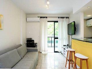 Arpoador/Ipanema - Flat 2 suites IFB101 - Rio de Janeiro vacation rentals