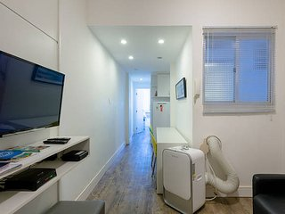 Ipanema - 1 bedroom RVP621/505 - Rio de Janeiro vacation rentals
