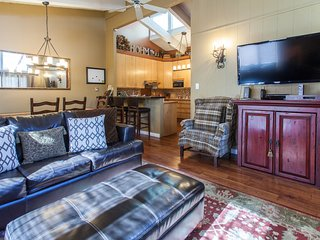 Chateau De Montagne # 26 - Mammoth Lakes vacation rentals