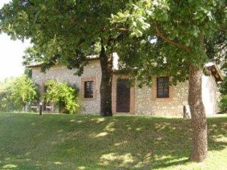 Romantic 1 bedroom Spoleto Villa with Television - Spoleto vacation rentals
