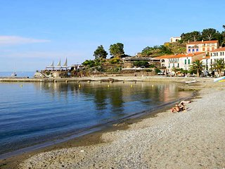 Les Barcares beach rentals France sleeps 5-6 wifi, aircon, satellite TV - Le Barcares vacation rentals