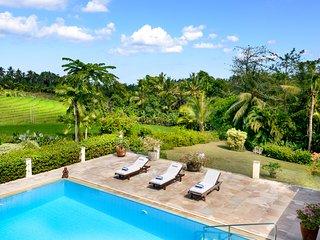Villa Belanda Balian - Tabanan vacation rentals