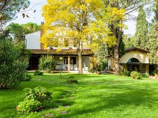 Comfortable San Miniato vacation House with Internet Access - San Miniato vacation rentals
