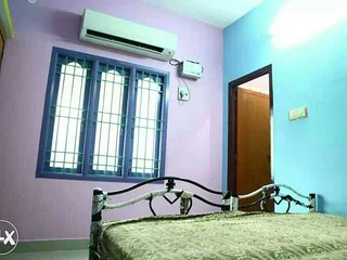 Auroville guest house for traditional stay - Auroville vacation rentals