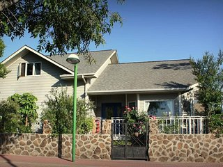 Nice Bed and Breakfast with Internet Access and A/C - Katzrin vacation rentals