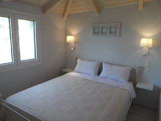 Romantic 1 bedroom Lygia Villa with Television - Lygia vacation rentals