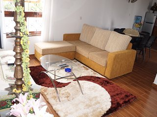 Comfortable 2 bedroom Condo in Nugegoda with Internet Access - Nugegoda vacation rentals