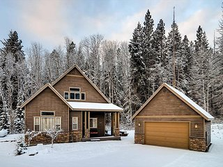 Luxury Cabin Near Suncadia, Game Room, Hot Tub, Slps12-Winter Specials - Cle Elum vacation rentals