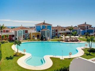 Comfortable Condo with Internet Access and Wireless Internet - Benamara vacation rentals