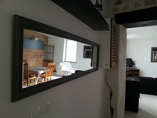 Nice House with Television and DVD Player - l'Houmeau vacation rentals