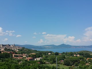 Perfect 3 bedroom Villa in Bracciano - Bracciano vacation rentals