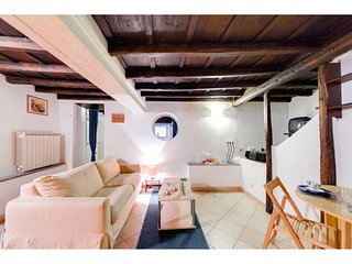 GESU' - Cozy apartment in the heart of Rome - Rome vacation rentals
