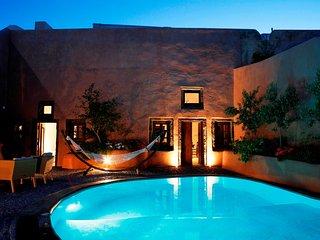 Villa Io - 2 Bedroom Villa with Private Pool - Megalochori vacation rentals