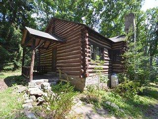 Tolson Cabin - Oakland vacation rentals