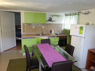 Nice and new built cosy house in Zagreb - Zagreb vacation rentals