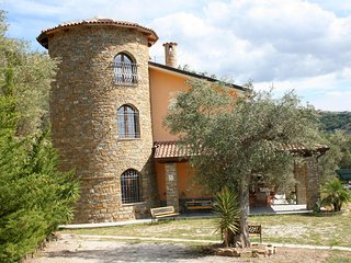 Charming Villa with Internet Access and A/C - Ogliastro Cilento vacation rentals