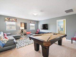 1428THBD - The Retreat at ChampionsGate - Davenport vacation rentals