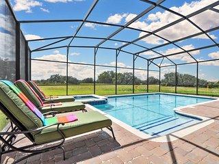 2257VD - Providence Gated Golf Resort - Davenport vacation rentals