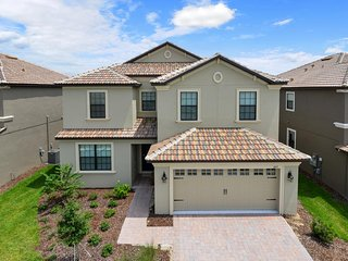 1417RF - The Retreat at ChampionsGate - Davenport vacation rentals