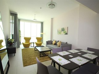 2 Bed Hiliana Towers - Al Soufouh - Palm Jumeirah vacation rentals