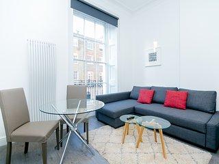 Spectacular 2bedroom Fitzrovia - Central London Flat - London vacation rentals