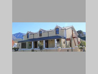 Vacation Rental in Montagu