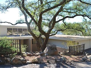 3 BR, 2.5BA Hillside Perch with Thrilling Views – Private & High-End - Santa Rosa vacation rentals