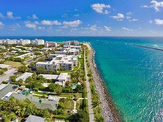1BR Palm Beach Apartment on Intercostal Waterway - Fun Complex Amenities - West Palm Beach vacation rentals