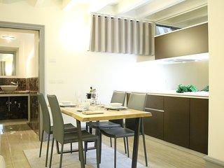 CA' ZEN - nuovissimo appartamento nel cuore di Venezia - Venice vacation rentals
