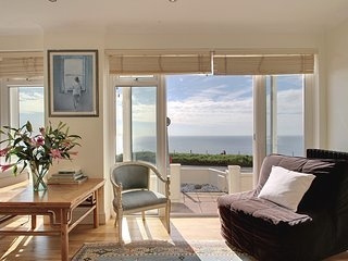 Cliff Top - Direct Seaview House - Rottingdean vacation rentals
