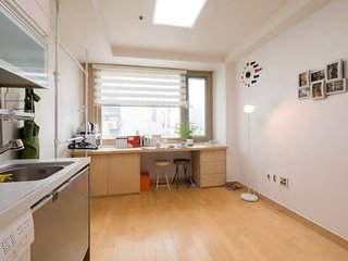 Gimpo Airport/1min to subway/Private Whole Mini-apartment/AC,Heating,Kitchen built-in/免费接机送机 - Goyang-si vacation rentals