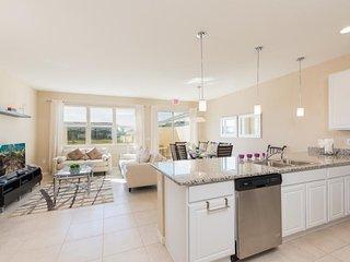 4 Bedroom/3 Bathrooms Compass Bay (3167TC) - Kissimmee vacation rentals