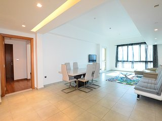 Two Bed Marina Residences Apt-HugeWaterfrontTerrace - Dubai vacation rentals