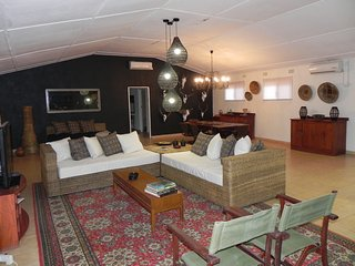 Charming 1 bedroom Livingstone Condo with Housekeeping Included - Livingstone vacation rentals