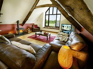 3 bedroom House with Internet Access in Weare Giffard - Weare Giffard vacation rentals